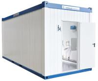 TOI® Urinal-Container Maxi
