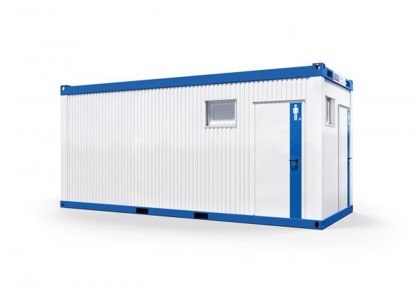 Construction Line Sanitärcontainer D/H