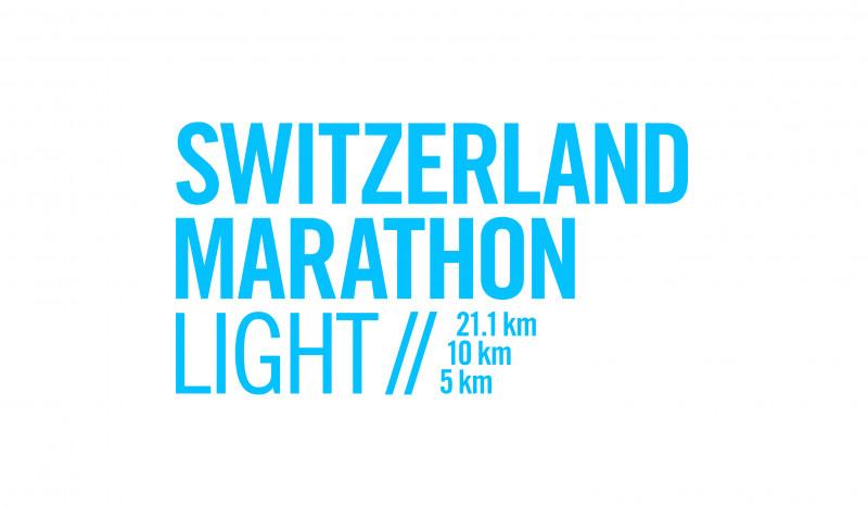 Switzerland Marathon Light