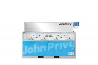John Privy Waschbecken-Unit
