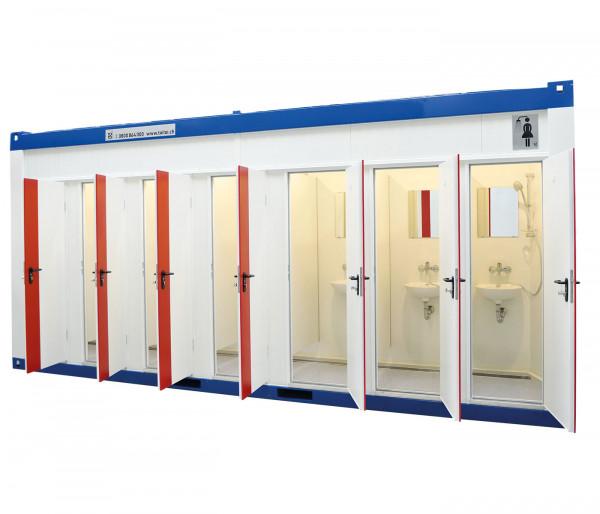 TOI® Dusch-Container Maxi