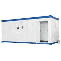 TOI TOI Basic Container