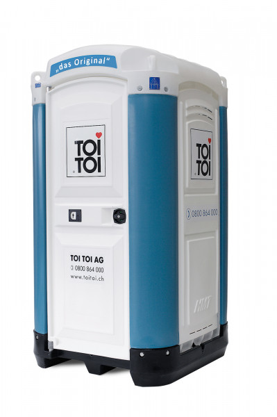 TOI® WATER