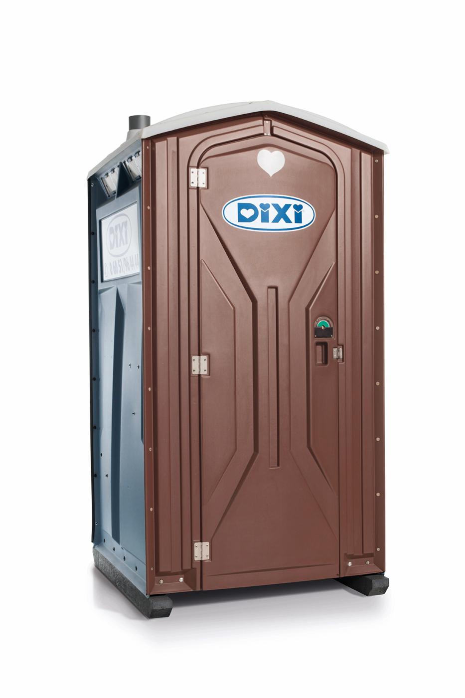 dixi b das original unter den mobilen toilettenkabinen toi toi dixi. Black Bedroom Furniture Sets. Home Design Ideas