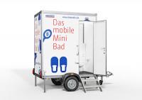 Mobiles Mini Bad
