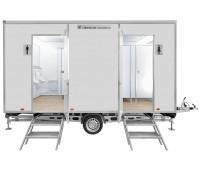 TOI® WC-Trailer ECO Plus