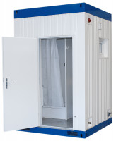 TOI® Dusch/WC-Container Combi 1.8
