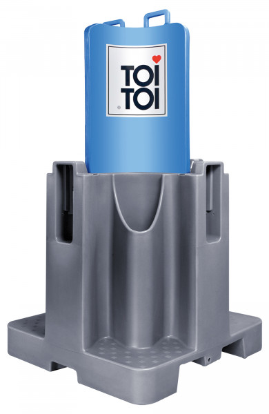 TOI® Urinal HMT