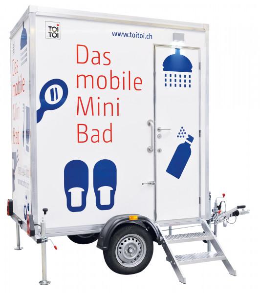 TOI® Mobiles Mini Bad
