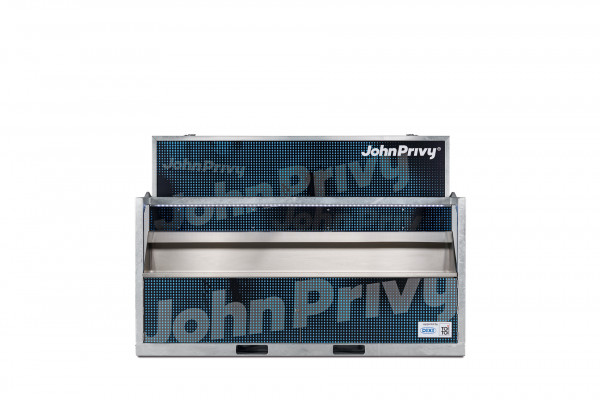 John Privy Urinal-Unit