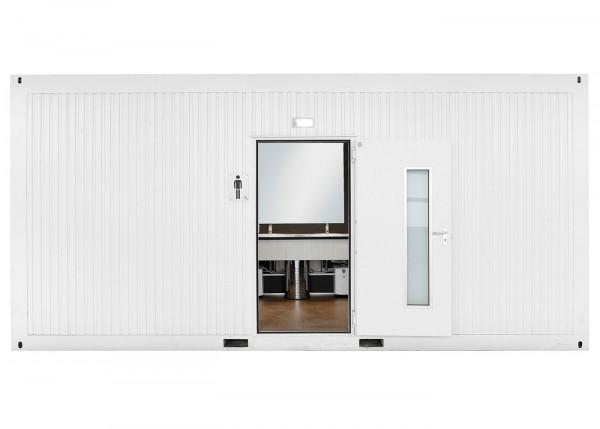 TOI® WC-Container Premium Line Herren