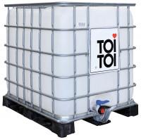 TOI® Abwassertank - 1.000l