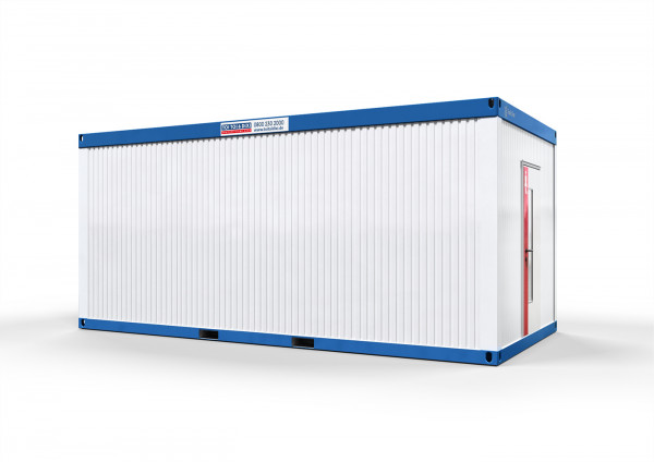 Basic Line WC-Container Damen